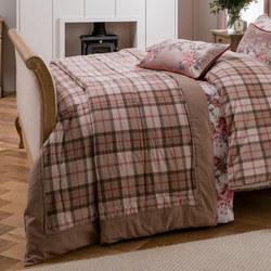 Wallace Bedspread  Cream