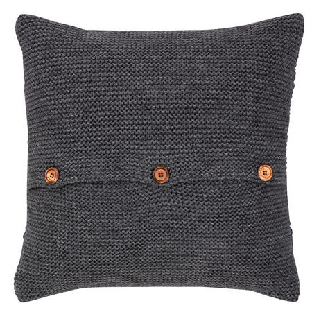 Agnes Cushion Grey
