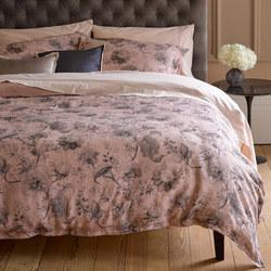 Regency Duvet Cover Pink
