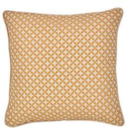 Penzance Cushion Yellow