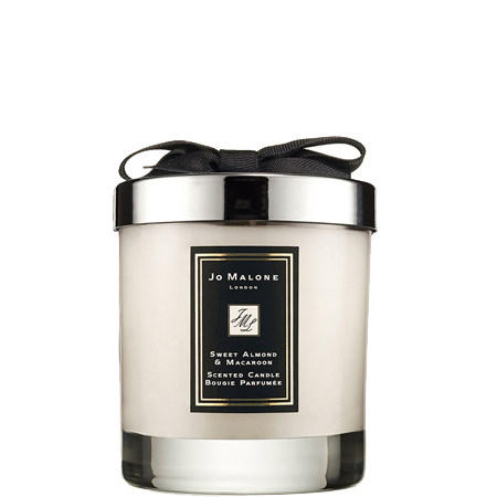 Sweet Almond & Macaroon Home Candle