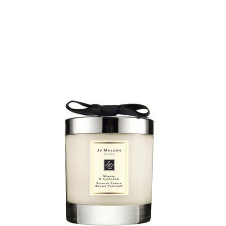 Mimosa & Cardamom Home Candle