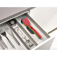 5-Piece Nest Utensils Storage