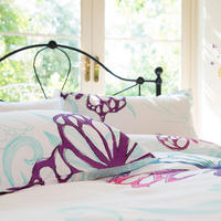 Whisper Duvet Set  Multicolour