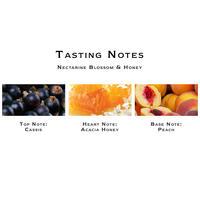 Nectarine Blossom & Honey Body Crème