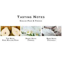 English Pear & Freesia Body Crème