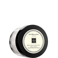 Wood Sage & Sea Salt Body Creme