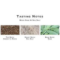 Wood Sage & Sea Salt Body Creme