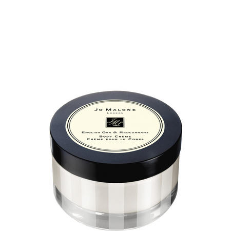 English Oak & Redcurrant Body Crème