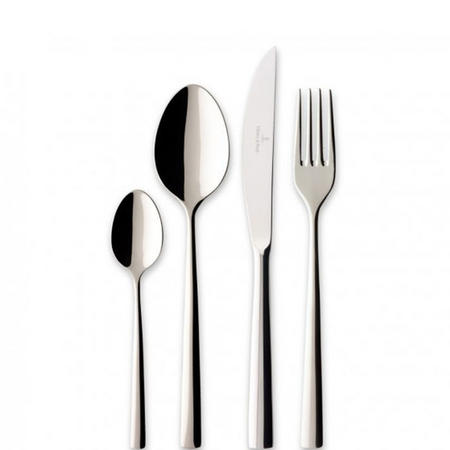 Villeroy & Boch Piemont 4 Piece Set Cutlery