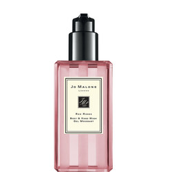Red Roses Body & Hand Wash
