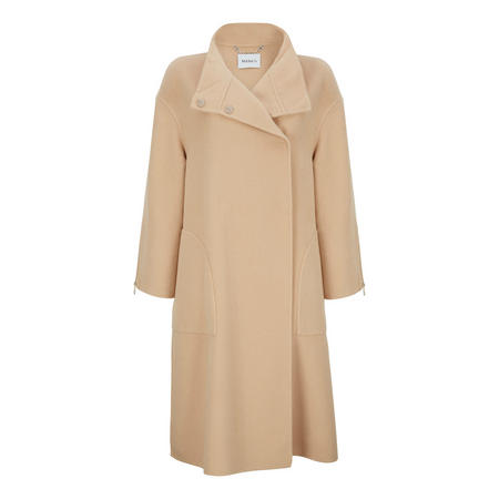 Cadice Double Coat Beige