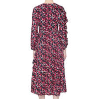 Padda Dress Multicolour