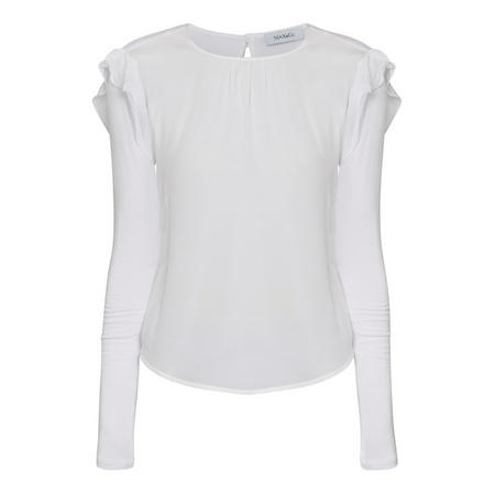 Contorno Blouse White