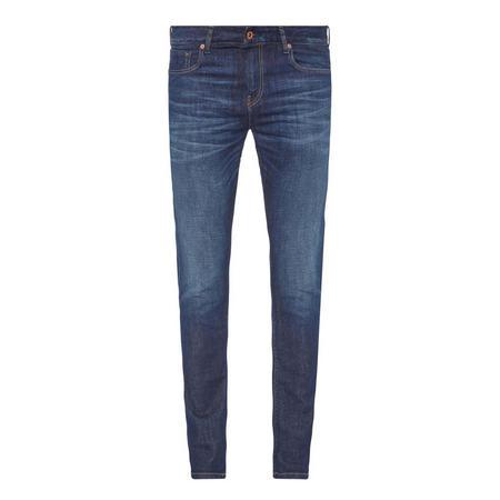 Skim Skinny Jeans Blue