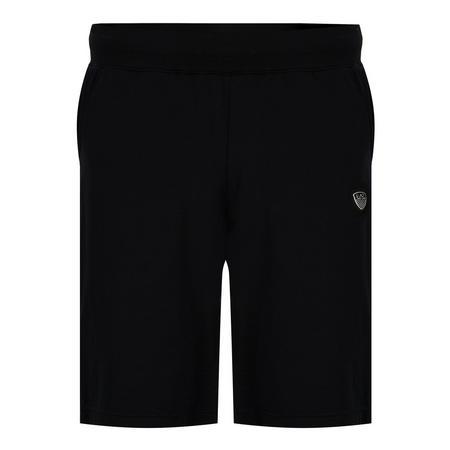 Core Shield Shorts Black