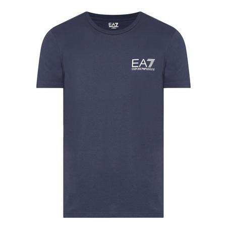 Core ID T-Shirt Navy