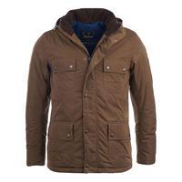 Roper Waterproof Jacket Brown