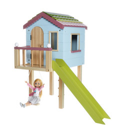 Tree House Multicolour