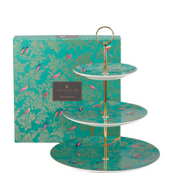 Chelsea Collection Three Tier Cake Stand