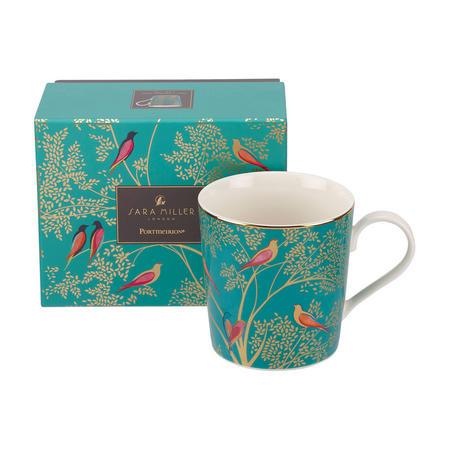 Chelsea Collection Mug Green