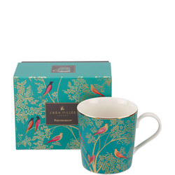 Chelsea Collection Mug Green
