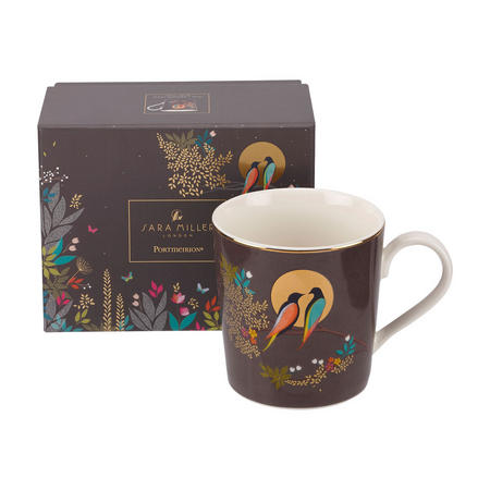 Chelsea Collection Mug Dark Grey