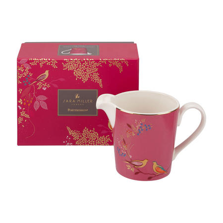The Chelsea Collection Jug Pink