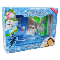Tooth Fairy Kit Multicolour