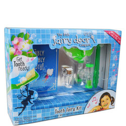 Tooth Fairy Kit Multicolour
