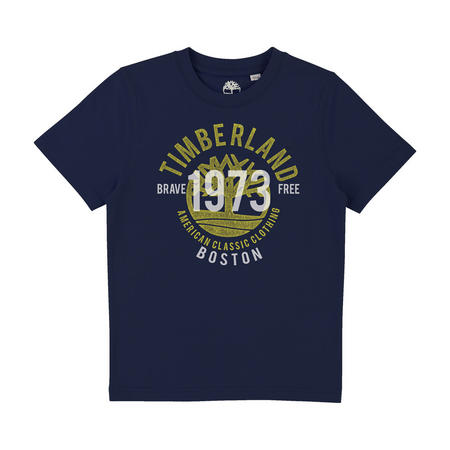 1973 T-Shirt Navy