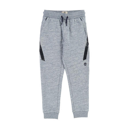 Active Tracksuit Bottoms Grey