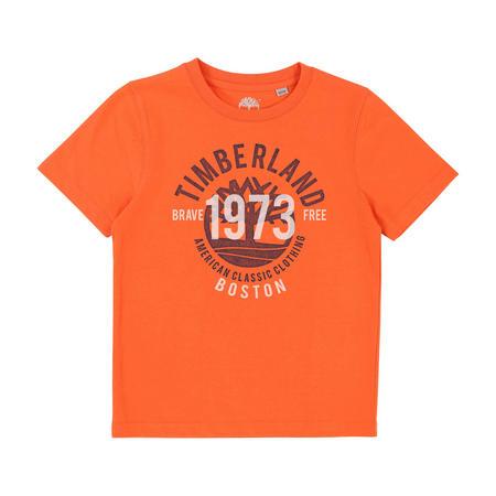 1973 T-Shirt Orange