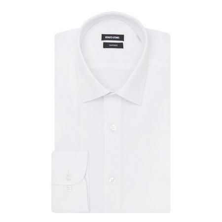 Victor Formal Shirt White