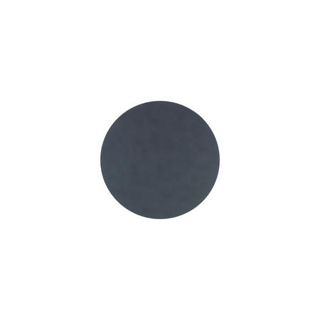 Hot Mat Circle 30Cm Cloud Anthracite