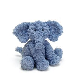 Fuddlewuddle Elephant 23 cm