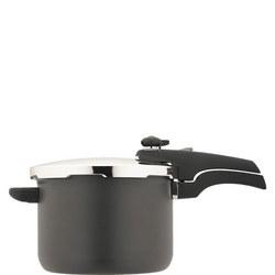 Smart Plus Pressure Cooker 6L Grey
