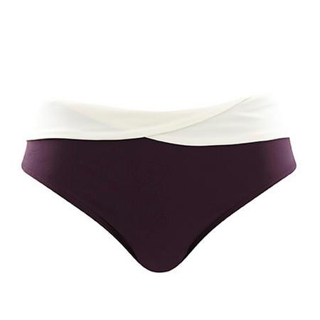 Portofino Bikini Bottoms Purple