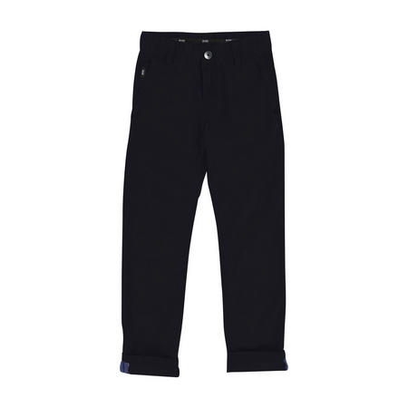 Five Pocket Trousers Navy