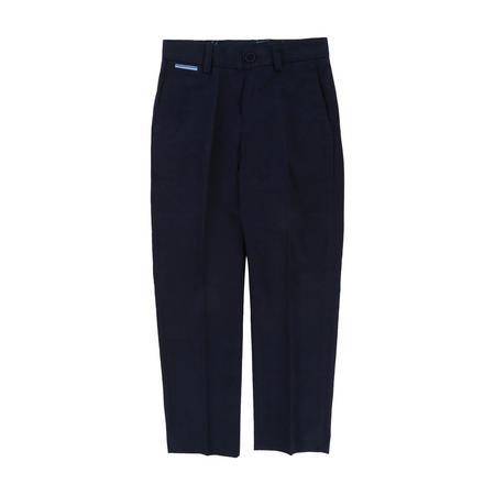 Suit Trousers Navy