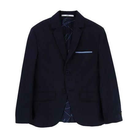 Suit Blazer Navy