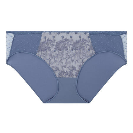Baisers De Paris Briefs Blue