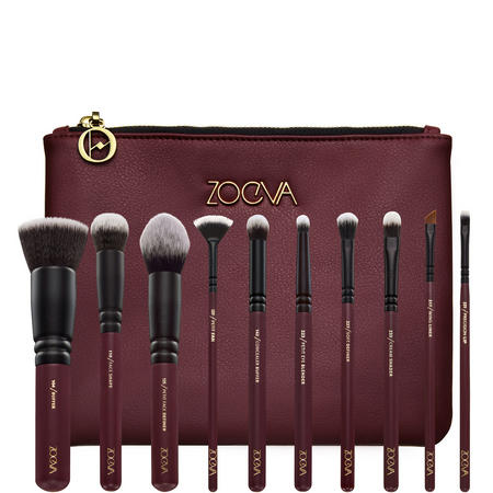 Opulence Vegan Brush Set