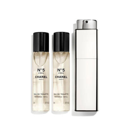 L'Eau Purse Spray 3X