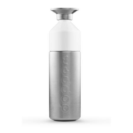 Steel 800 ml Silver-Tone