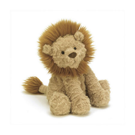 Fuddlewuddle Lion 23 cm Beige