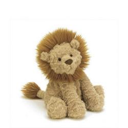 Fuddlewuddle Lion 23 cm Beige