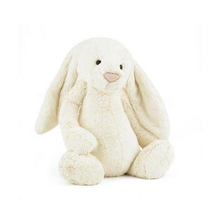 Bashful Bunny 51cm Cream