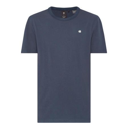 Bonded T-Shirt Green