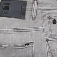 Arc 3D Slim Jeans Grey